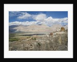 Diskit Monastery by Corbis
