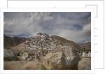 Chemde Monastery, near Karu by Corbis