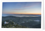 Hvar Island Dawn by Corbis