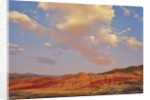 Painted Hills National Monument by Corbis