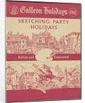 Galleon Holidays, 1962. Artist: Wilfred Fryer by Corbis