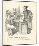 Mazawattee Tea, 1890s. by Corbis