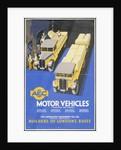 AEC Motoring engineering, 1950s. Artist: Wilfred Fryer by Corbis