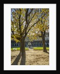 Place des Vosges by Corbis