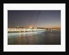 Bosporus view from Galata Bridge by Corbis