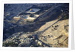 Air View of the old city. by Corbis