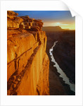 Grand Canyon at Sunset by Corbis