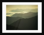 Great Smoky Mountains by Corbis