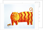 Cat and Mouse by Corbis