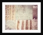 A & P Collage by Jennifer Kennard