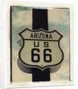 Route 66 by Jennifer Kennard