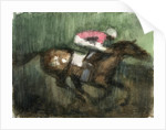 Seabiscuit 2 by Robert McIntosh