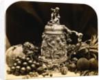 Albumen Print Still Life with Fruit by Roger Fenton