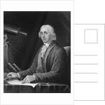 David Rittenhouse by James Barton Longacre
