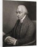 Lindley Murray by Stephen Henry Gimber