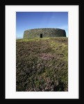 Grianan of Aileach by Corbis