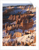 Bryce Canyon Amphitheater by Corbis