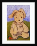Bunny by Lou Wall