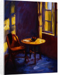 Sun at Georgette's by Pam Ingalls