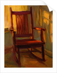 The Rocker by Pam Ingalls