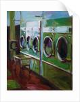Laundromat by Pam Ingalls