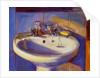 Thomas' Sink by Pam Ingalls