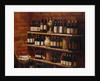 Wine and Bricks II by Pam Ingalls