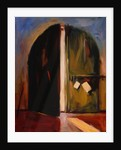 Light Through the Arched Doorway II by Pam Ingalls