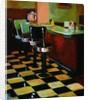 Malt Shop in Sequim by Pam Ingalls