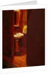 Guest Bathroom by Pam Ingalls