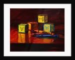 Blocks by Pam Ingalls