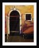 Venetian Doorway by Pam Ingalls