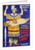 Russian Poster for Mysterious Hindu Linga Sing by Corbis