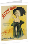 Abricotine Poster by Pal