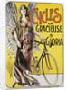 Cycles La Gracieuse et Gloria Poster by Corbis
