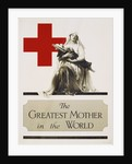 The Greatest Mother in the World Poster by A.E. Foringer