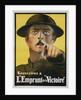 """L'Emprunt de la """"Victoire"""" Recruitment Poster by Corbis"""