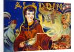 Aladdin Poster by Corbis