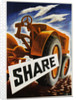 Share Poster by Morley