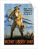 Victory Liberty Loan Poster by Victor Clyde Forsythe
