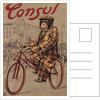Consul Poster by Corbis