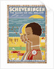 Scheveningen - The Hague-On-Sea - Holland Poster by Louis Kalff