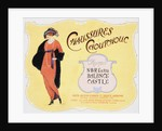 Chaussures Caoutchouc Advertisement by Corbis