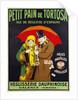 Petit Pain de Tortosa Poster by Corbis