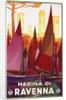 Marina di Ravenna Poster by Corbis