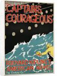Captains Courageous Poster by Blanche McManus