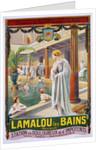 Lamalou les Bains by Jose Belon