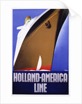 Holland-America Line by Ten Broek