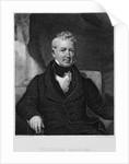William Gaston by Asher Brown Durand