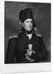 Major General Jacob Brown by Asher Brown Durand
